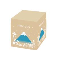 フレシャス天然水の配送1箱